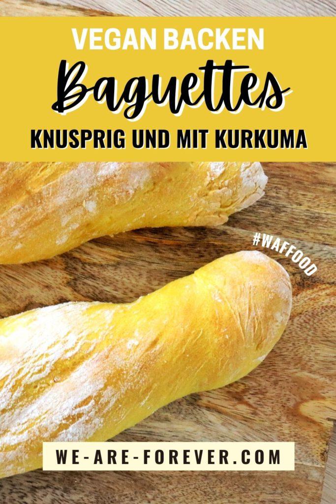 kurkuma-baguette