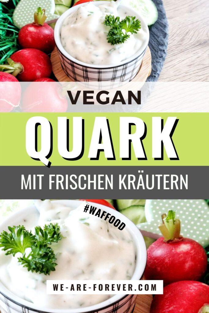 fruehlings-quark-vegan
