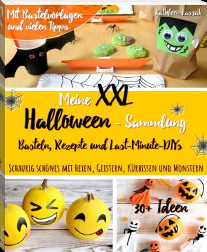 halloween bastelideen und rezepte für kinder