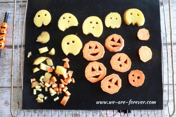 kartoffel figuren schneiden