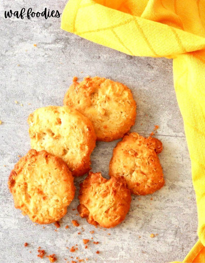 vegane-hafercookies