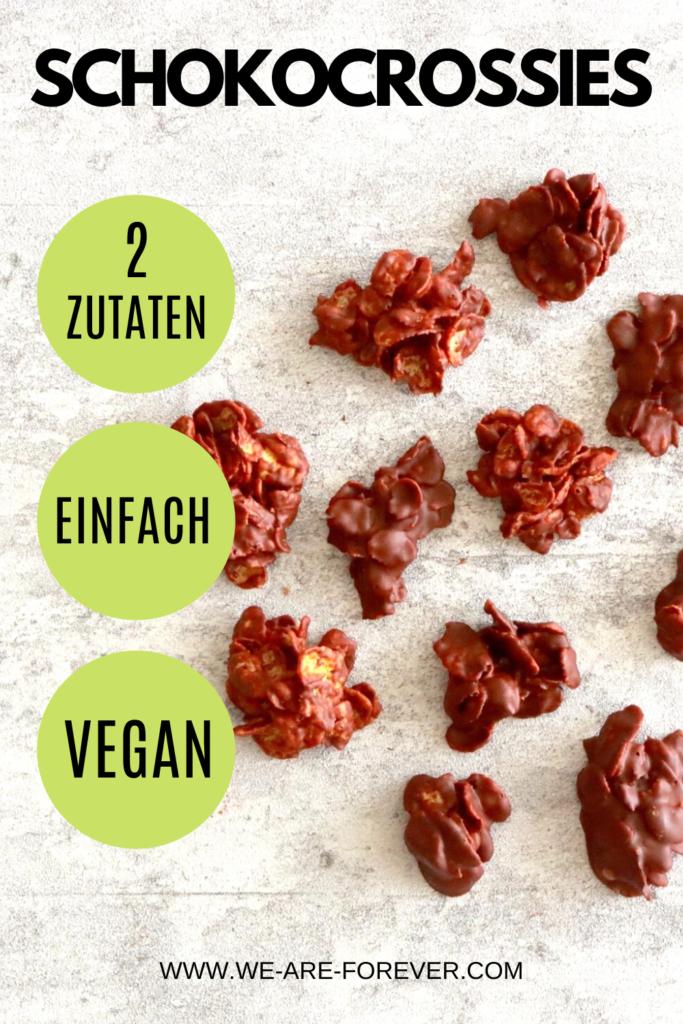 rezept für vegane schokoladen crossies