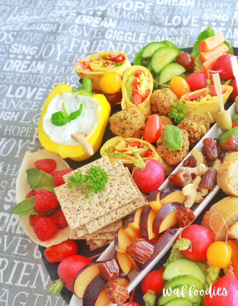 veganses-snackboard