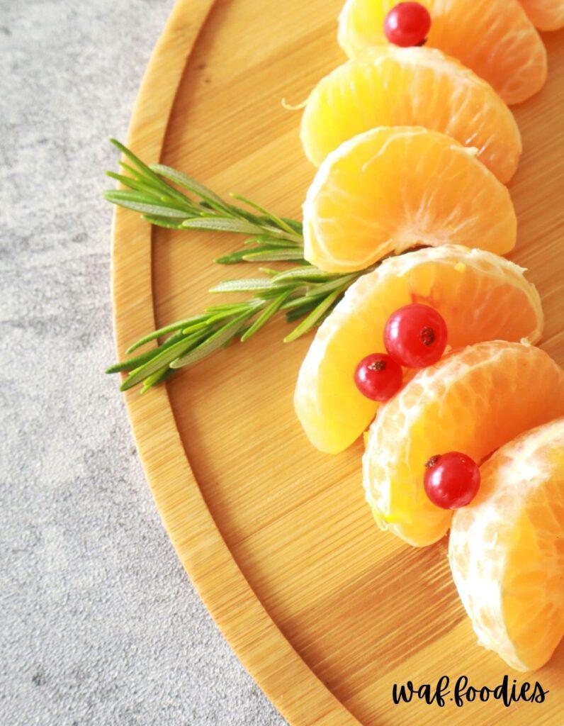 mandarinen-kranz