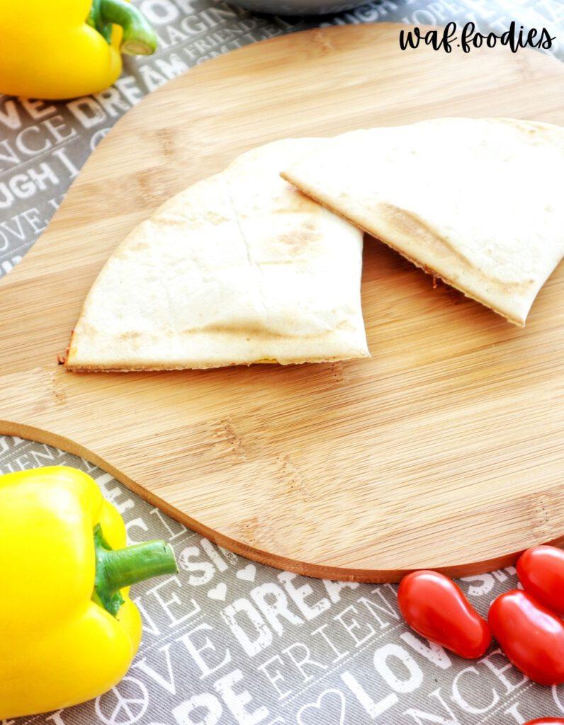 vegane-quesadilla