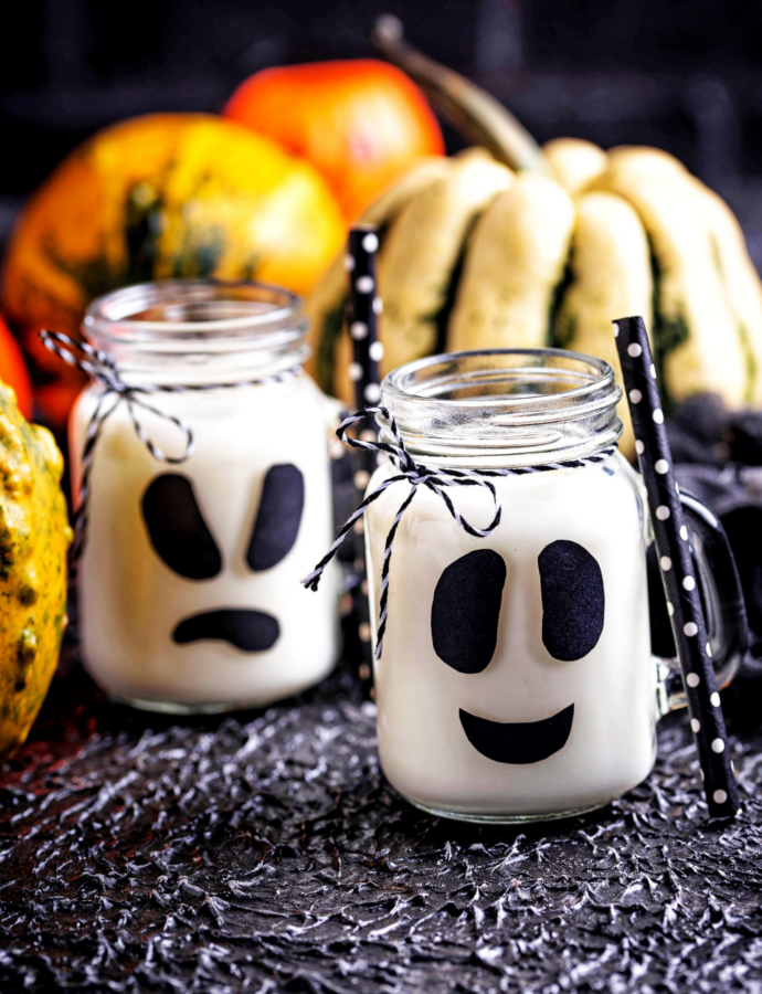 Halloween Kinder Drink